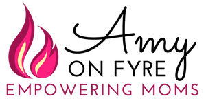 Amy On Fyre
